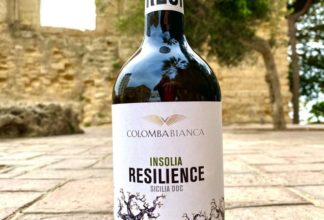COLOMBA BIANCA RESILIENCE INSOLIA DOC