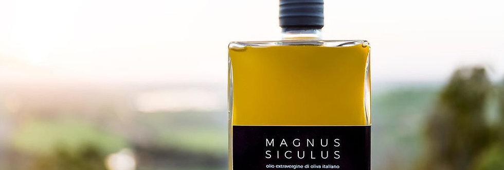 BIO EXTRA PANENSKÝ OLIVOVÝ OLEJ - MAGNUS SICULUS