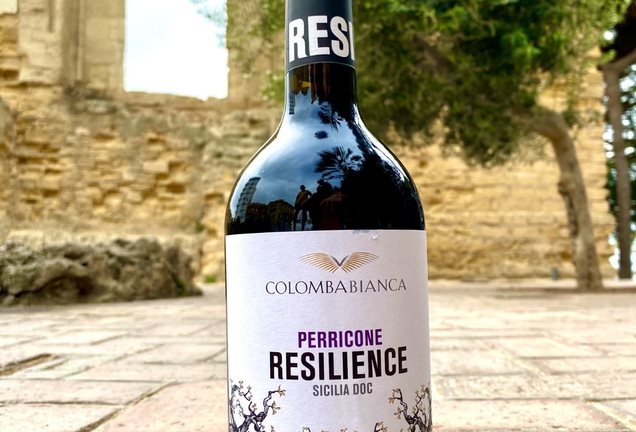 COLOMBA BIANCA RESILIENCE PERRICONE DOC