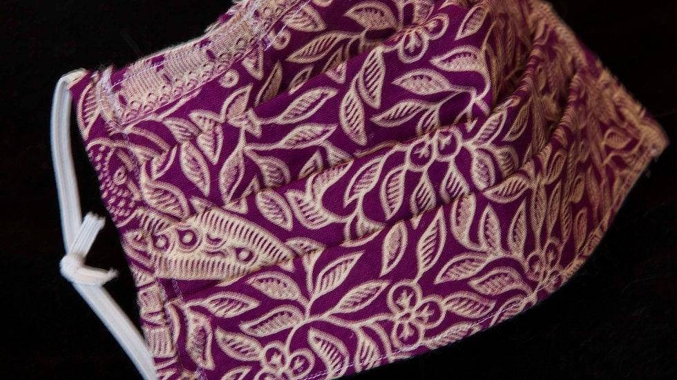 Purple Javanese Plants