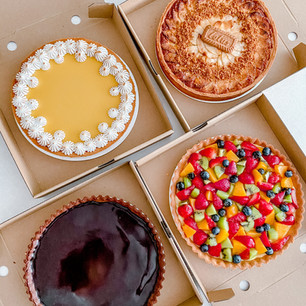 Tarts overview