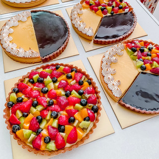 Mixed Tart