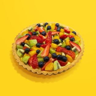 Fruitilicious Fruit Tart