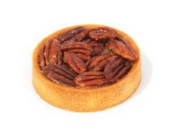 Maple Pecan Tart