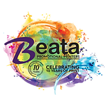 Beata - 10 Year Anniversary Logo (Option
