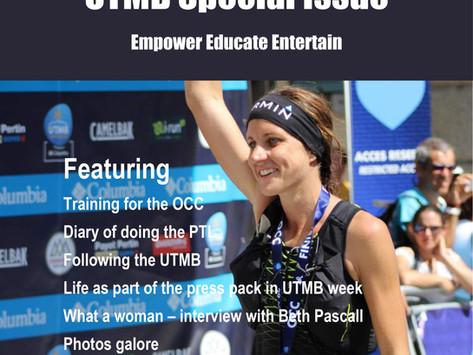 UTMB Special Issue