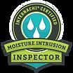 Moisture Interusion Inspector