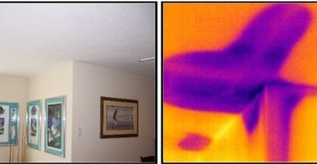 Why Is Infrared Thermography (IRT) So Important When Performing A Home Inspection?