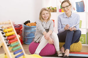 Individual Therapy for Children, Teens and Adults