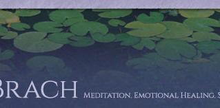 Tara Brach: When Fear Holds You Back... Awaken the fearless heart