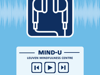 Dinsdags : LMC-Webinars Mind U - Mindfulness voor Jongeren Leuven Mindfulness Centre