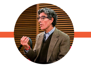 "STEM NU (30 aug) voor Richard Davidson ""From Neurons to Nations: How a Workout for Your Mind Ca"