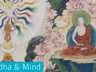 19 november 2016: 'Buddha & Mind' MAS-Tentoonstelling