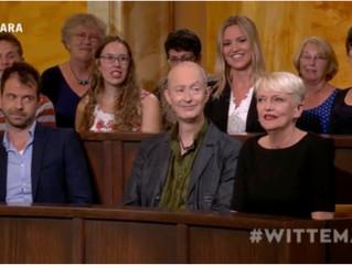 """31 augustus 2018 """"Witteman ontdekt Mindfulness"""" - her-uitzending"""