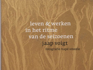 LENTE volgens Jaap Voigt