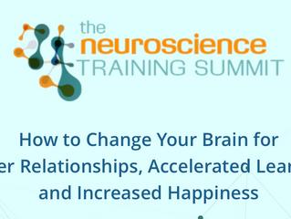 ONLINE - Neuroscience Training Summit   10-19 Mei 2016