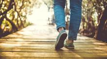 Geannuleerd i.v.m. Pandemie Zondag 02 Mei 2021: Mindful Walk