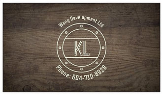 Wang Development Ltd. Logo