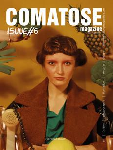 COMATOSE 6 ISSUE| Vol3.jpg