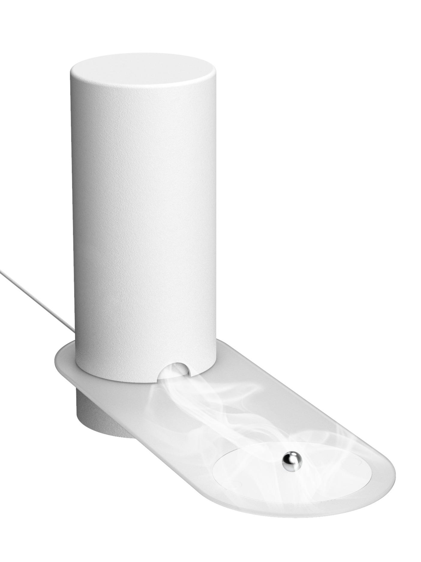 MYST: Humidifier