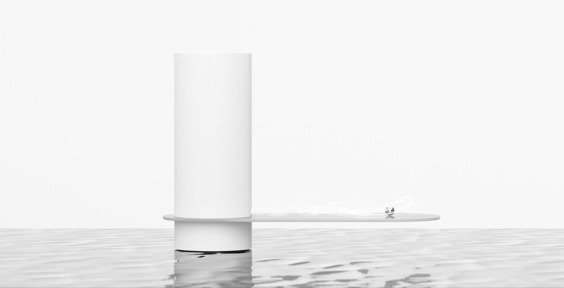 MYST Humidifier