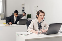 Back Office Services