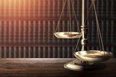 judge-s-gavel-wooden-background-top-view
