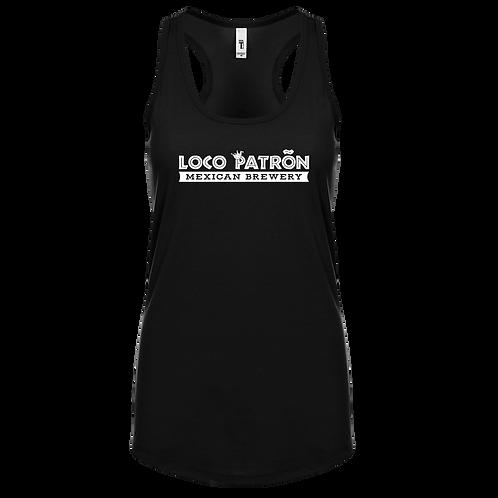 Drink Loco'lly - Women's Racerback Tank