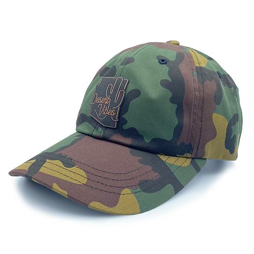 Desert Vibes - Classic Dad Hat