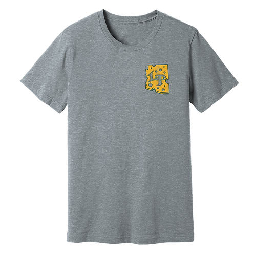 That AZ Cheese - Ringspun Cotton Tee