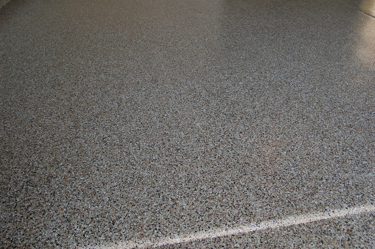 Epoxy Flooring, Carlsbad