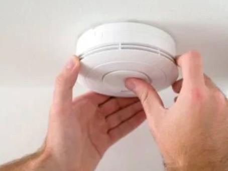 Smoke Alarm Safety