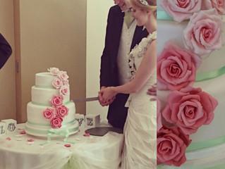 Elin & Matt's Wedding