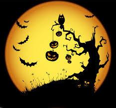 Boo to Halloween!