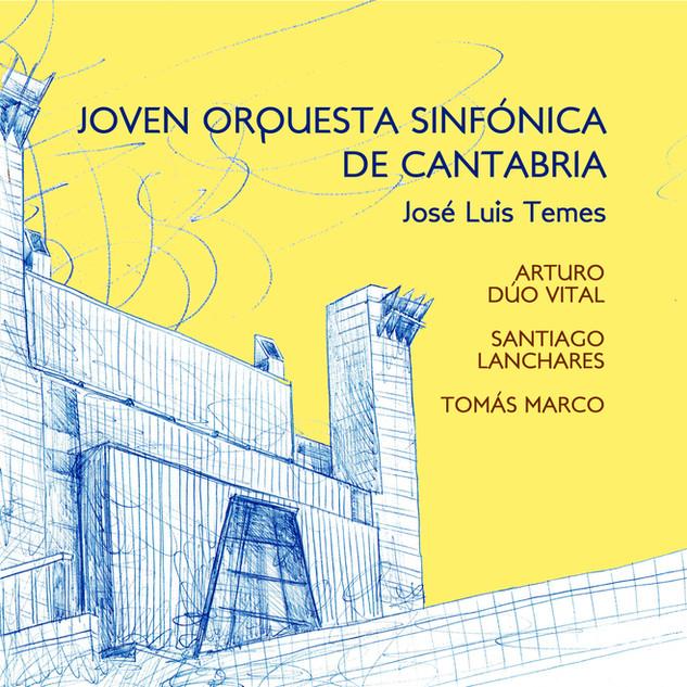 CZ065 JOSCAN / José Luis Temes
