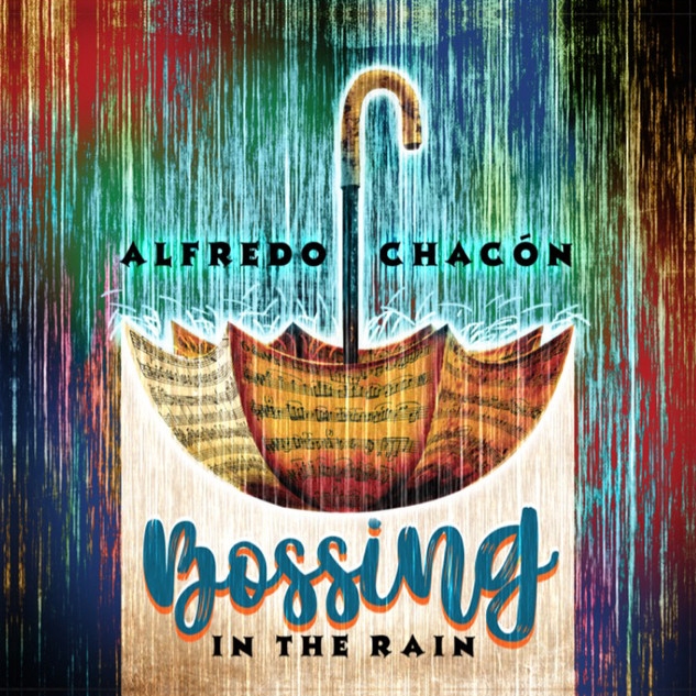 CZ068 Alfredo Chacón - Bossing In The Rain