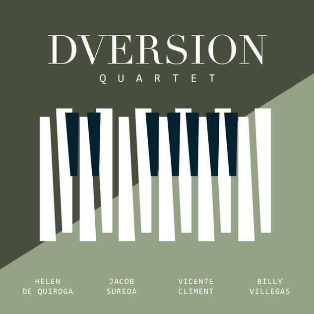 CZ037 Dversion Quartet