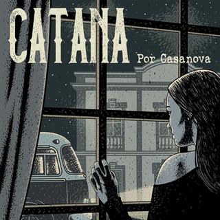 CZ074 Catana - Por Casanova