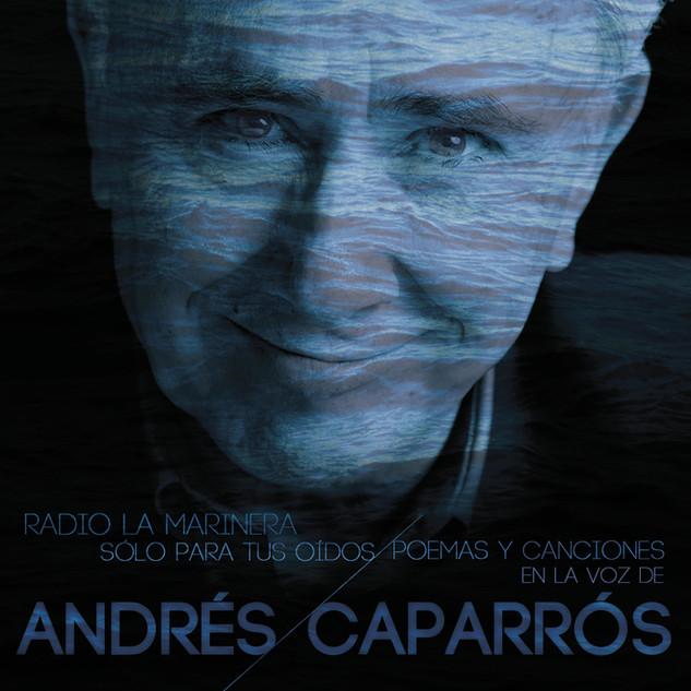 CZ024 Andrés Caparrós - Radio la Marinera