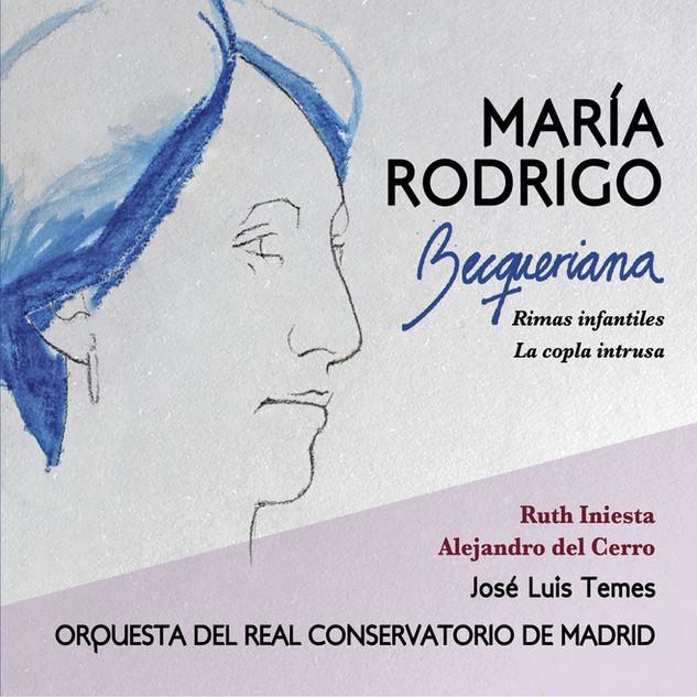 CZ039 María Rodrigo - Becqueriana