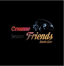 CZ023 Cezanne Session Friends