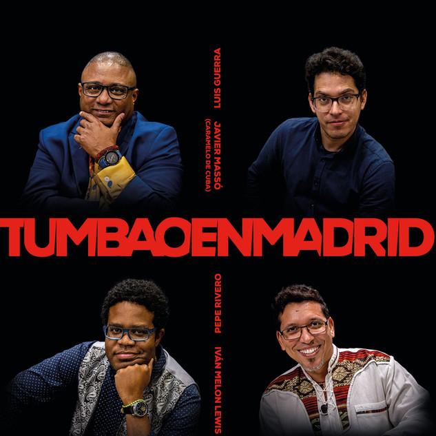 CZ067 Tumbao en Madrid