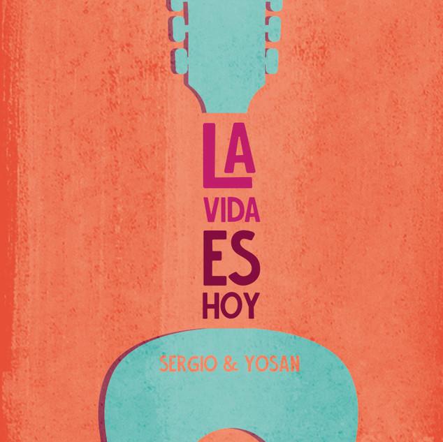 CZ042 Sergio & Yosan - La vide es hoy