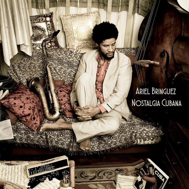 CZ027 Ariel Brínguez - Nostalgia Cubana