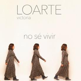 CZ049 Victoria Loarte - No se Vivir