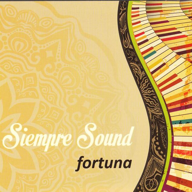 CZ026 Siempre Sound - Fortuna