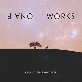 CZ071 Ivo Aleksander - Piano Works