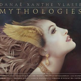 CZ088 Danae Xnathe Vlasse MYTHOLOGIES