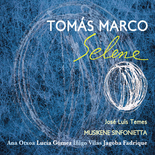 CZ053 Tomás Marco - Selene