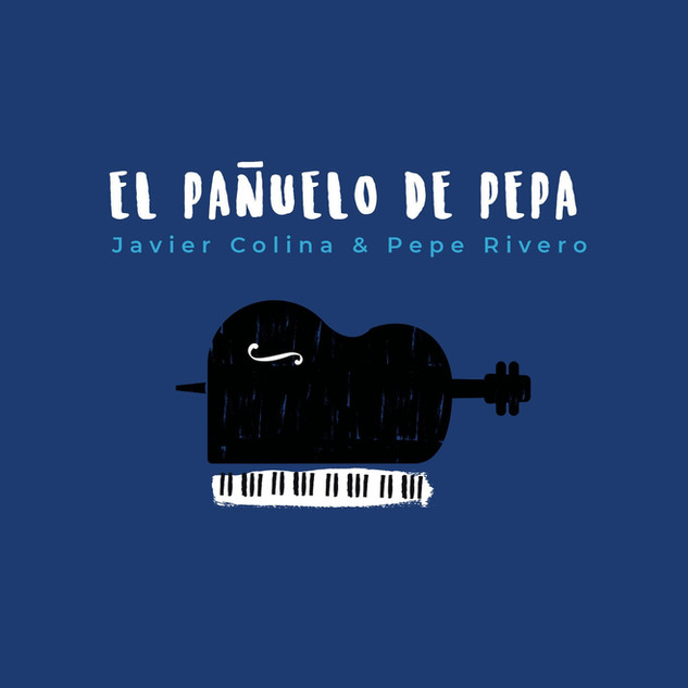 CZ056 Javier Colina & Pepe Rivero - El Pañuelo de Pepa